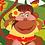 Thumbnail: קוקו, מי זה שם? חיות הג'ונגל / טל שוכמן - קשיח