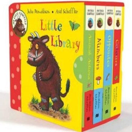 Little Library - My First Gruffalo / Julia Donaldson
