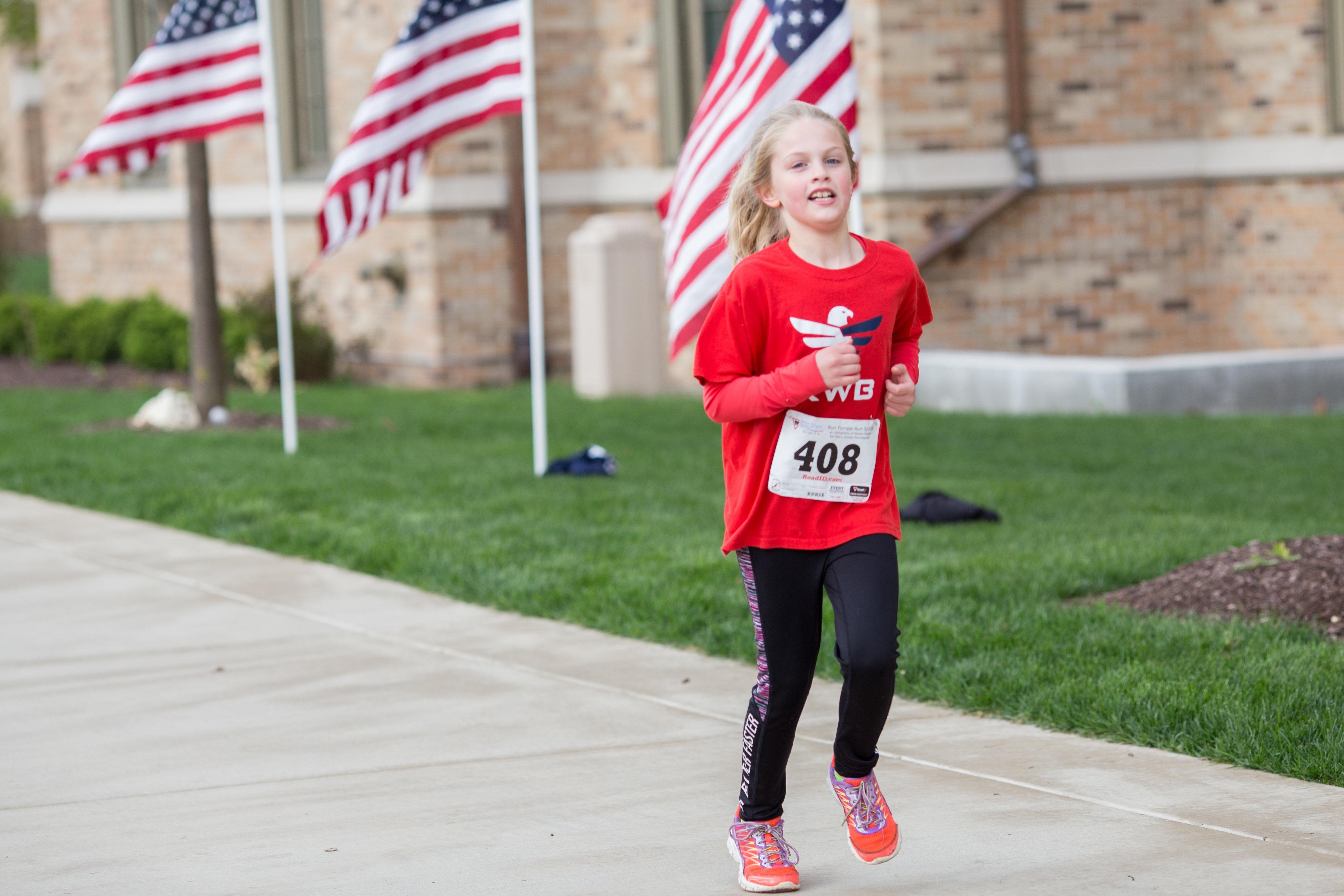 Run Forrest Run 5/10K