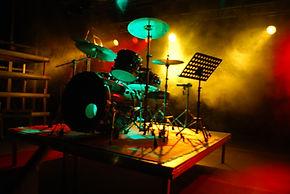 Lyd, lys, scene, av, koncert, KHpro