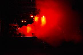 Lyd, lys, scene, av, diskotek, KHpro