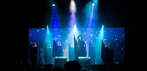 Lyd, lys, scene, av, teater, KHpro
