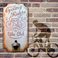 Para ciclistas