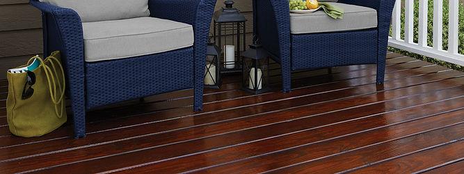 Cabot deck