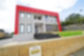 Glen Waverley Consulting Room