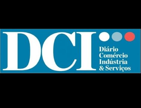 DOSIVAC destacada no Jornal Diário Comércio Industria & Serviços