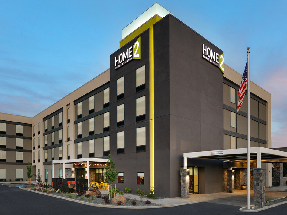 HOME2 SUITES BY HILTON - YAKIMA AIRPORT