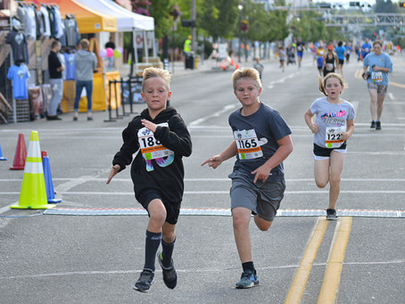 The Downtown Mile is coming to Yakima June 8! Are you ready to run?