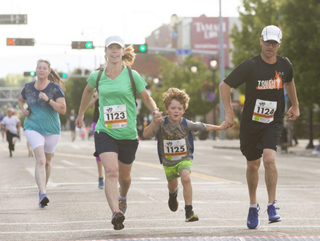 Yakima brings back the Downtown Mile this August
