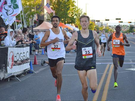 Elite runners highlight inaugural Yakima Mile