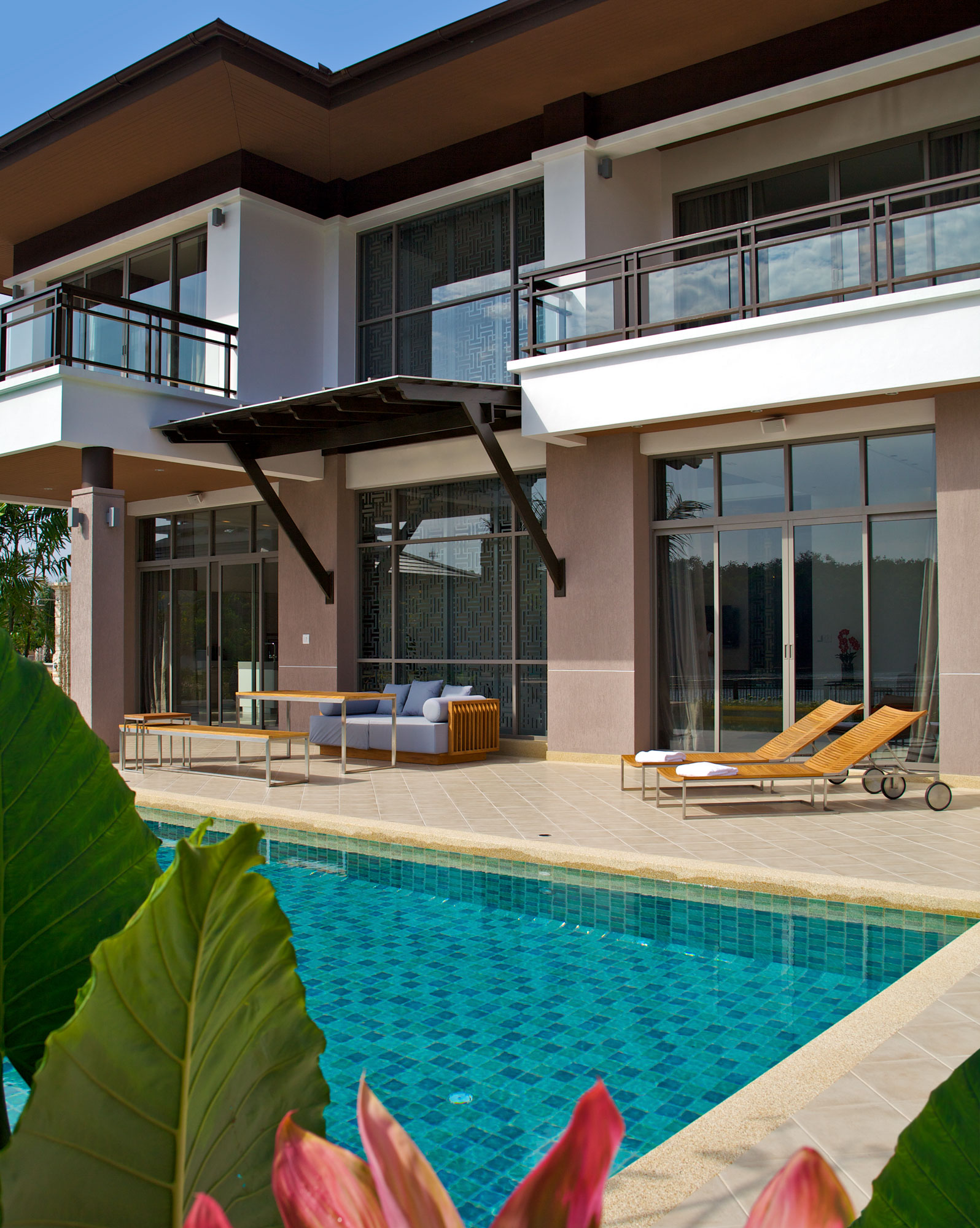 Interior Photographer Phuket
