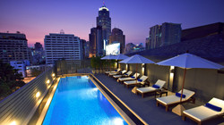 Hotel Photographer Bangkok