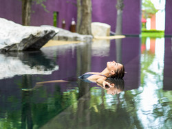 spa photographer thailand