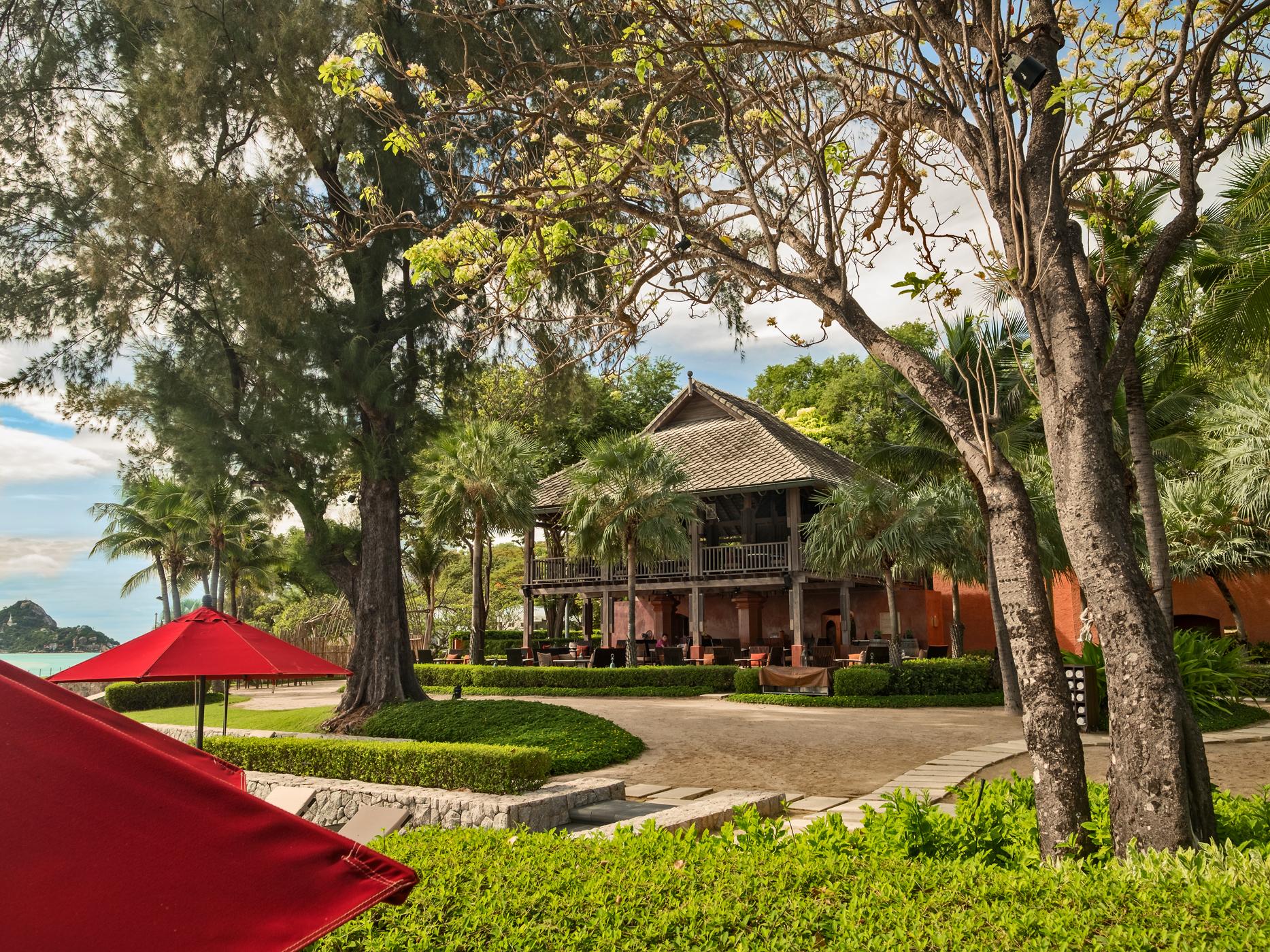 hotel resort photographer bangkok