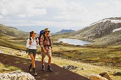 Hiking-in-Thredbo-East-Lake-Travellers-L