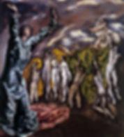 El Greco Fifth Seal of the Apocalypse.jp