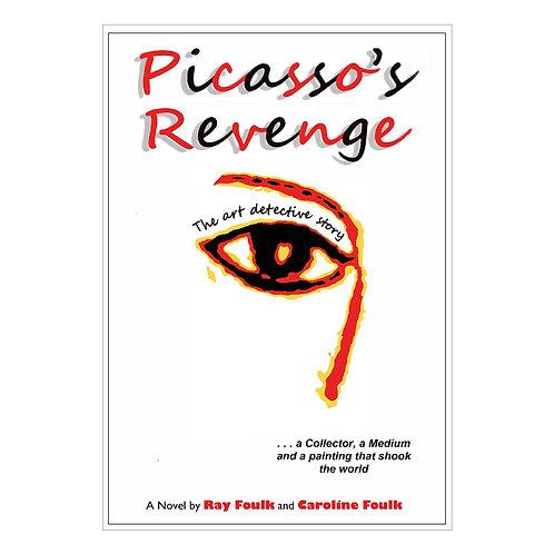 Picasso's Revenge