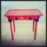 Eileen Gray, Hall Table.jpg