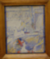 George Seurat, Le cirque, sketch.jpg