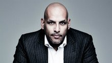 John Amaechi OBE - Interview with Lisa Jenkins - 15th November 2011