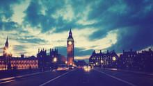 London - A Poem