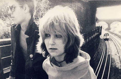 INTERVIEW: Viv Albertine