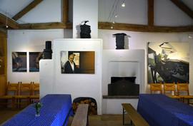 Ausstellung Clemens Kidermann