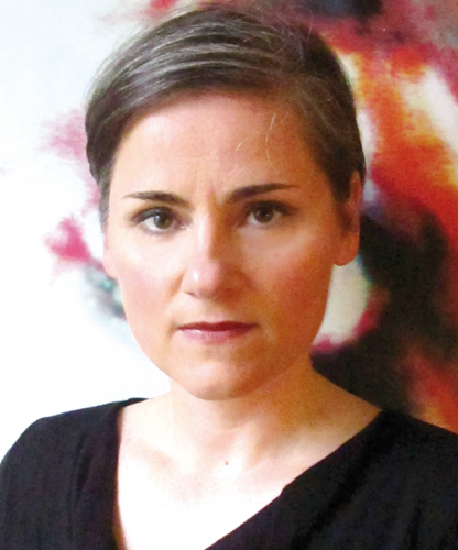 Eveline Rabold
