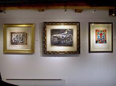 Ausstellung 2012 Pablo Picasso
