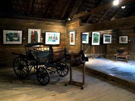Ausstellung 2008 Hundertwasser