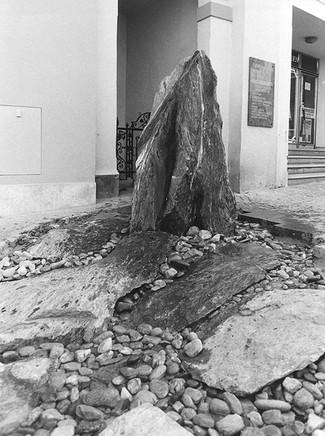 steinerner fluss >>