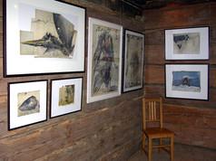 Ausstellung 2005 Horst Janssen