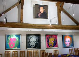 Ausstellung 2007 Andy Warhol