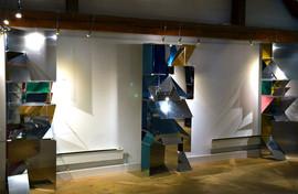 Ausstellung 2015 Peter Skubic