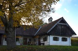Wohnhaus aus Güssing, frühes 18. Jhdt