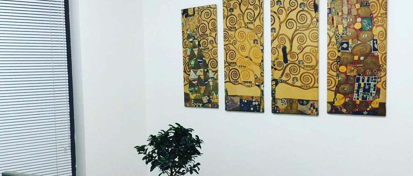 L'albero della vita - Klimt