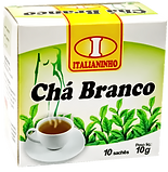 Chá Branco Italianinho