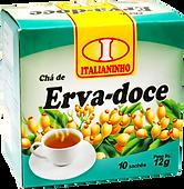 Chá Erva-Doce Italianinho
