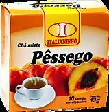Chá Pêssego Italianinho