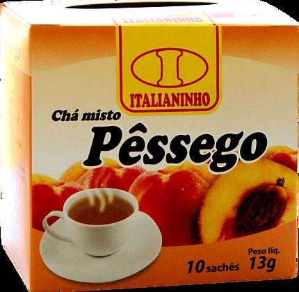 Chá Pêssego