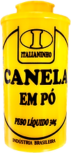 Canela em Pó Italianinho