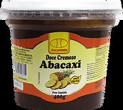 Doce de Abacaxí Italianinho