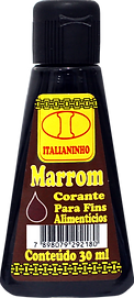 Corante Marrom Italianinho