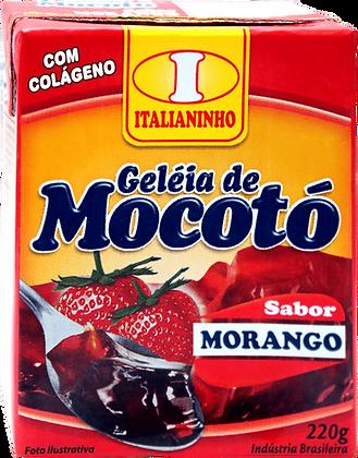 Geleia TP Morango