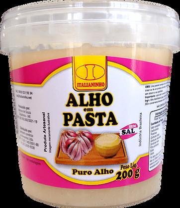 Alho em Pasta 200g