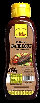 Barbecue Italianinho