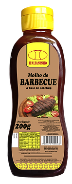 Barbecue Italianinho
