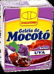 Geléia de Mocotó sabor Uva Italianinho
