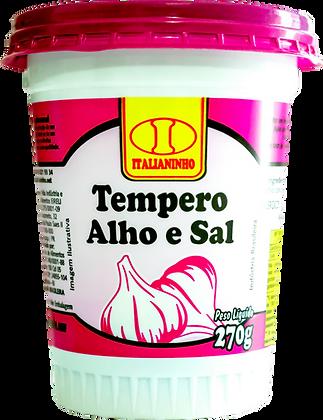 Tempero Alho & Sal