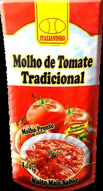 Molho de Tomate Tradicional Italianinho